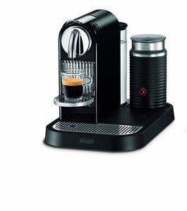 Nespresso Aerocino im Test