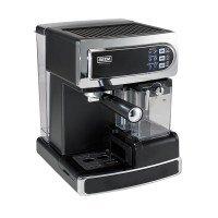 Espressomaschine Testsieger 2016