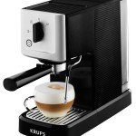 Kriterien an eine Espressomaschine