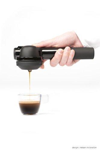 wacaco minipresso espresso maschine. Black Bedroom Furniture Sets. Home Design Ideas