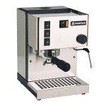 Espressomaschine für Einsteiger Rancilio Silvia