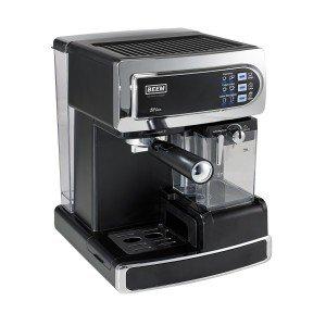 Espressomaschine welcher Hersteller