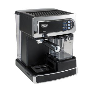 Welche Espressomaschine kaufen
