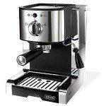 Espresso Siebträger Empfehlung