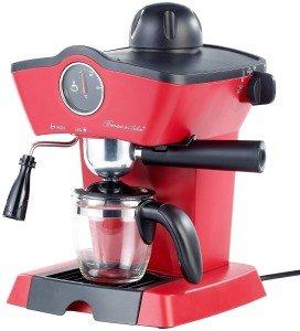 Espressomaschine Retro Vergleich