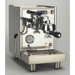 Espressomaschine Zweikreiser