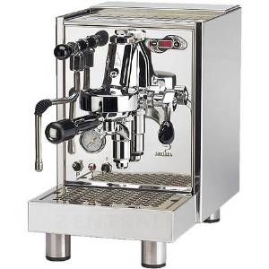 Espressomaschine einkreiser