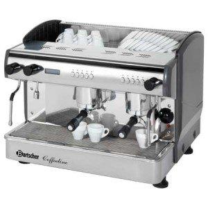 Espressomaschine für Gastronomie