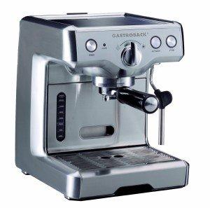 Espressomaschine mit Design