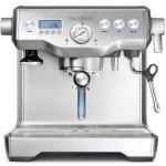 Espressomaschine mit Dualboiler