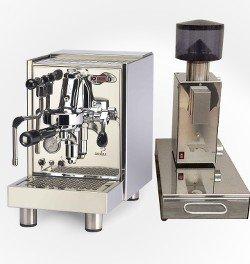 Espressomaschine von Bezzera Unica