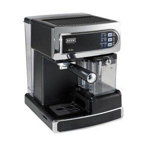 Espressomaschinen mit 15 Bar