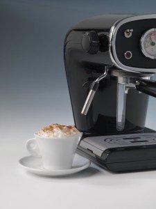 Fazit cafe retro