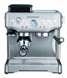 Gastroback 42612 Espressomaschine