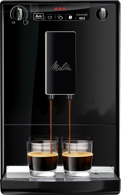 Espressomaschine Ohne Milchaufschaumer Vergleich Schlichte Eleganz