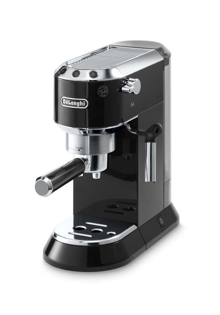 espressomaschine ohne aluminium vergleich ein echtes kaffeeerlebnis. Black Bedroom Furniture Sets. Home Design Ideas