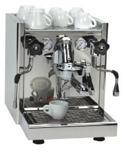 hochwertige Kaffeemaschinen