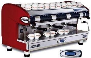hochwertigen Espressomaschine