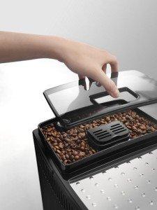 kaffe mahlen