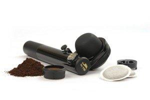 robuste und auch langlebige Espressomaschine
