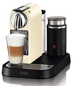 traditionalen Getränke wie Cappuccino oder Latte Macchiato
